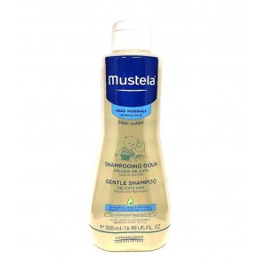 Mustela Shampooing Doux -...