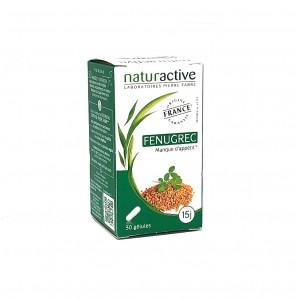 Fenugrec Naturactive - 30...