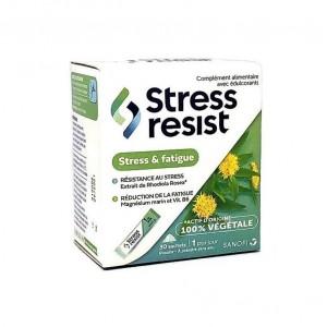 Stress Résist - 30 Sachets