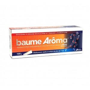 Baume Aroma - Crème 100 g