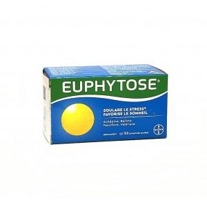 Euphytose Stress - 120...