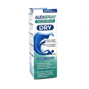 Audispray Dry - 30 ml
