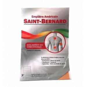 Emplâtre Saint-Bernard -...