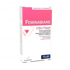 Feminabiane CBU Flash...