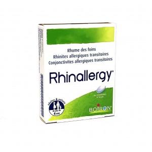 Rhinallergy Boiron - 40...