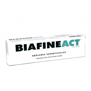 Biafine Act - Emulsion