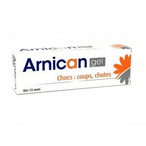 Arnican Gel, Chocs, Coups,...