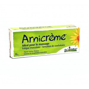 Arnicrème Boiron - 70 g