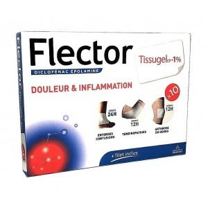 Flector Tissugel 1% -  10...