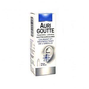 AuriGoutte - Gouttes...