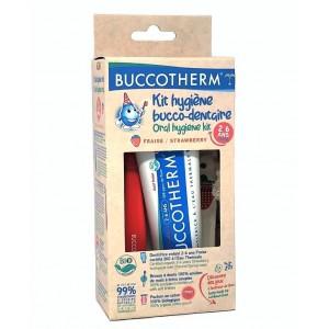 Kit Hygiène Bucco-Dentaire...