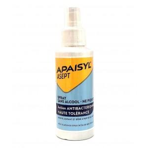 Asept Apaisyl - Spray 100 ml