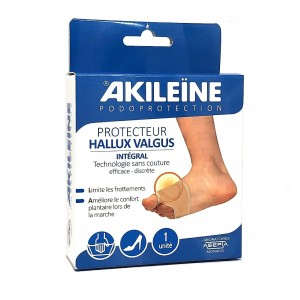 Akileine Protecteur Hallux...