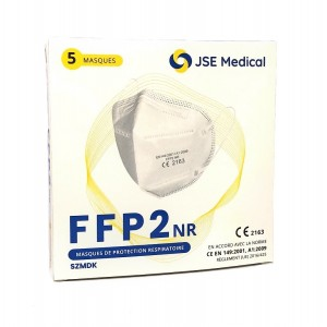 FFP2 Masque de Protection...