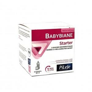 Babybiane Starter Pileje -...