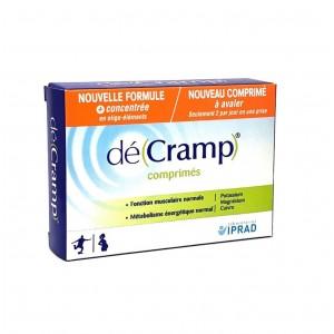 DéCramp - 30 Comprimés