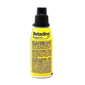 Betadine Dermique 10% -...
