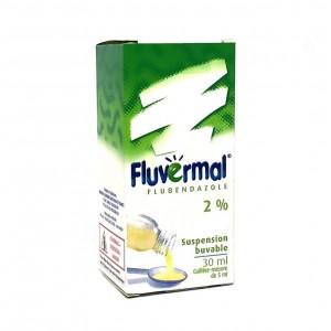Fluvermal 2% Suspension...