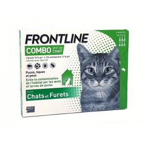 Frontline Combo Chat - 6...