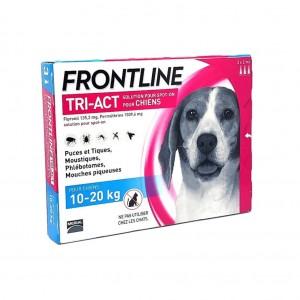 Frontline Tri Act Chien 10...