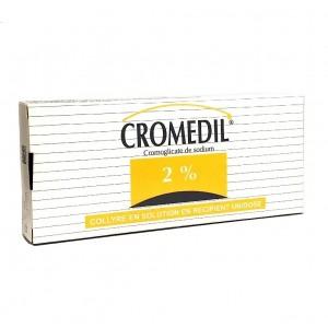 Cromedil 2% Collyre - 30...