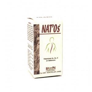 Nat'Os - 30 Comprimés