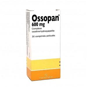 Ossopan 600 mg - 30 Comprimés