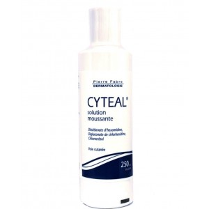 Cyteal Solution Moussante -...
