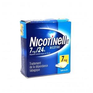 Nicotinell 7 mg/24 h - 28...