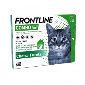 Frontline Combo Chat - 3...