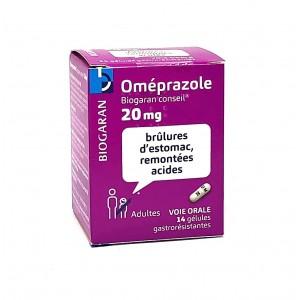 Omeprazole 20 mg Biogaran...