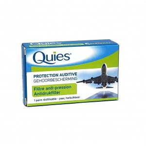 Quies Avion  - Protection...
