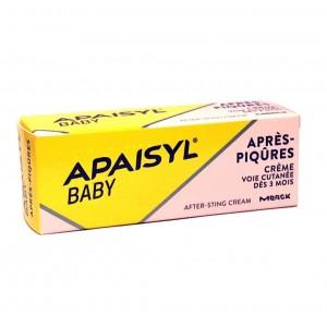 Apaisyl Baby Après Piqûres...