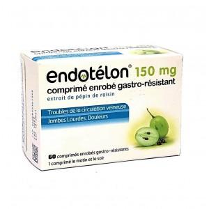 Endotélon 150 mg - 60...