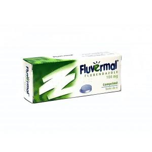 Fluvermal - 6 Comprimés