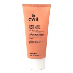 Avril Gommage Corporel -...