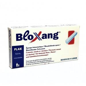 Bloxang - Eponge Hémostatique