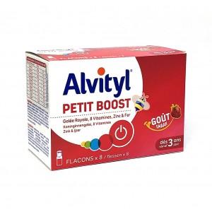 Alvityl Petit Boost - 8...