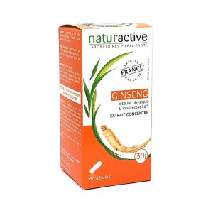 Ginseng Naturactive - 60...