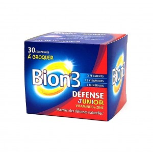 Bion 3 Défence Junior - 30...