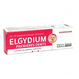 Elgydium Premières Dents -...