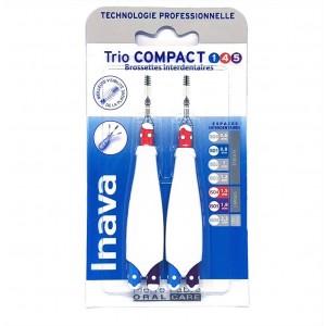 Inava ISO 1/4/5 Trio...