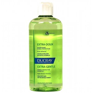 Ducray Shampooing...