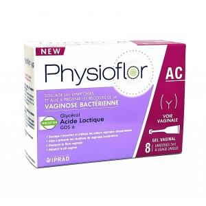 Physioflor AC - Gel Vaginal...