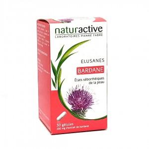 Bardane Naturactive - 30...