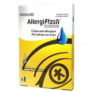 Allergiflash 0,05% Collyre...