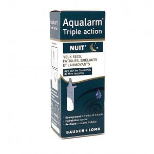 Aqualarm Triple Action -...