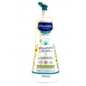Mustela Stelatopia Gel...