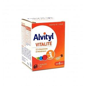 Alvityl Vitalité - 40...