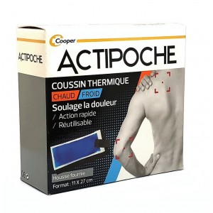 Actipoche Coussin Thermique...